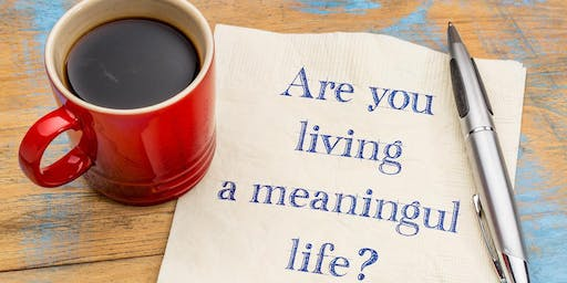WHITEHAVEN A Meaningful Life |5 week Meditation course with Kelsang Drolma