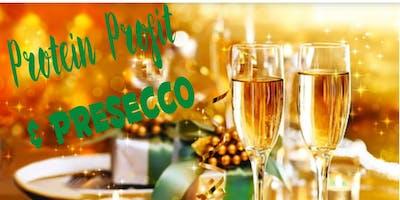Protein, Profit, and Prosecco