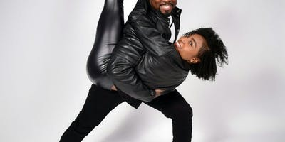 Compas/Kizomba worshop -  Queens, New York