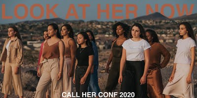Call Her 2020 - Look at Her Now