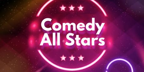 Montreal Comedy ( Stand Up Comedy ) Comedy All Stars tickets