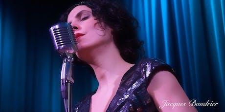 French Jazz, Gatsby & Bossa Nova tickets