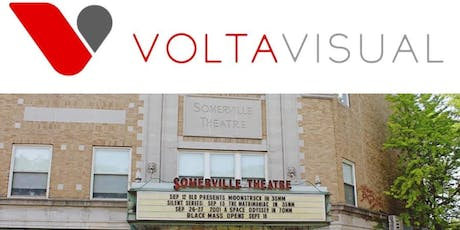 Volta Visual Variety: Film, Music & Comedy Benefit for NOAH (Albinism.org)  tickets