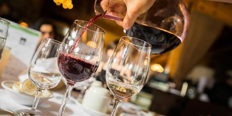 World of Wine: Austria & Hungary tickets