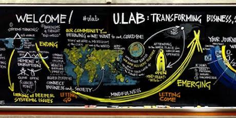 U.Lab 4 at Settle Hub tickets