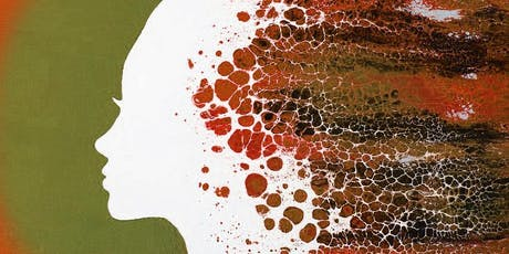 Paint Pouring - Fall Goddess tickets
