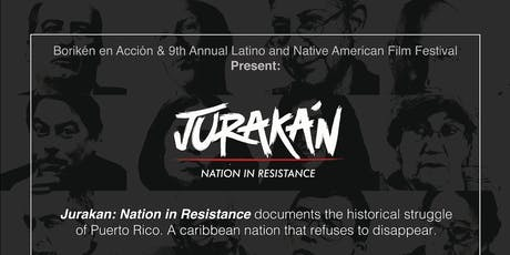 Jurakán: Nation in Resistance tickets