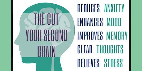 Gut-Brain-Axis Event - Beloit, Wisconsin / Rockford, Illinois tickets