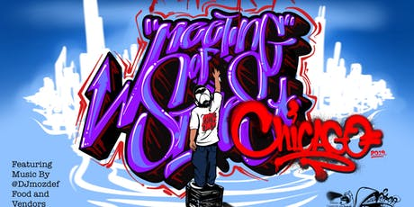 Meeting Of Styles Chicago tickets