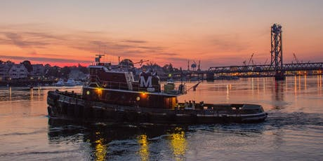 Portsmouth NH Day Trip with Boston Photography Workshops tickets