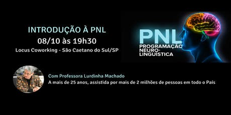 Introdução à PNL ingressos