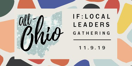 All-Ohio Leaders Gathering 2019 tickets