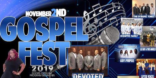 Gospel Fest 2019