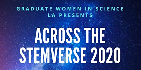Across the STEMverse Industry Career Conference tickets