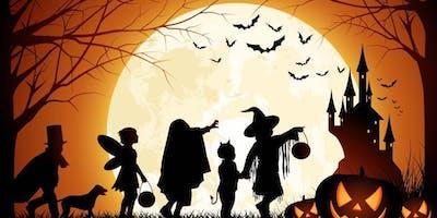 Halloween Spooky Walk