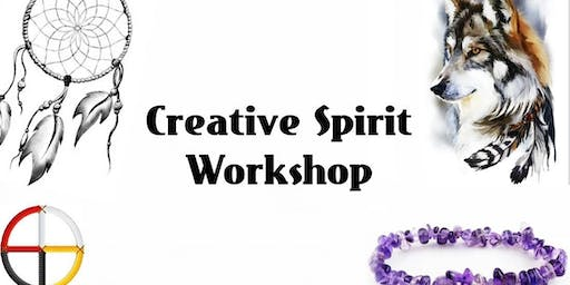 Creative Spirit Workshop