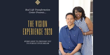 Vision 2020 Experience--A Night to Dream tickets