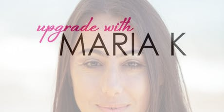 Radical UpGrade Day with Maria K tickets