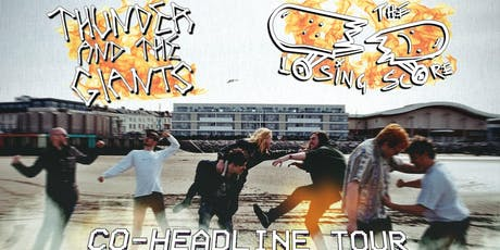 Thunder + the Giants / The Losing Score (LEEDS) tickets