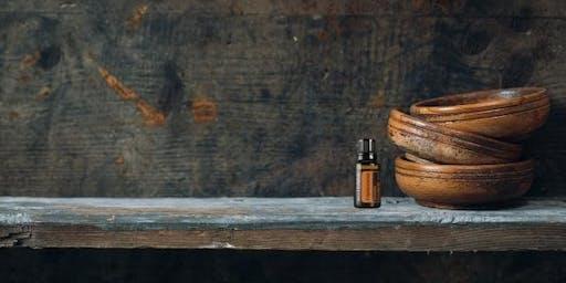 Introductie Essentiële Oliën van dōTERRA