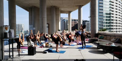 Ladies in Leadership: Yoga and Goal-Setting for Success