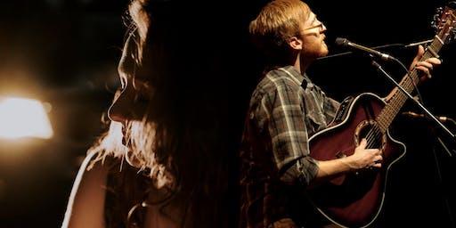 Arthur Alligood + Ella Mine // Nashville, TN