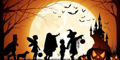 Halloween Spooky Walk tickets