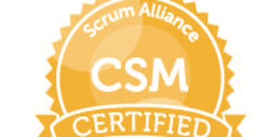Certified Scrum Master - Santo Domingo