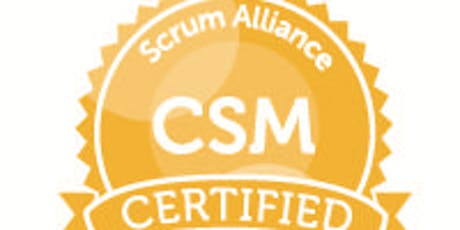 Certified Scrum Master - Santo Domingo entradas