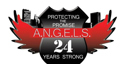 Protecting The Promise | Angels Outreach Program Fundraiser