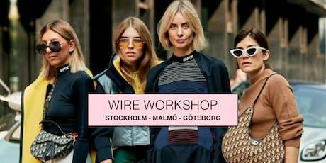 Workshop MALMÖ- en kväll för dig som vill lära dig mer om investeringar! tickets
