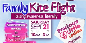 PLL Awareness Raising Kite Flight 2019