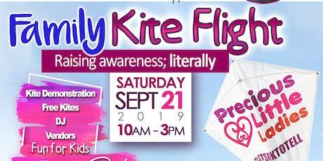 PLL Awareness Raising Kite Flight 2019 tickets