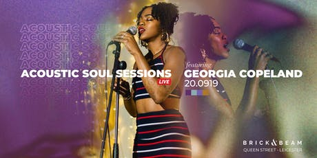 Live Soul and R&B Covers tickets
