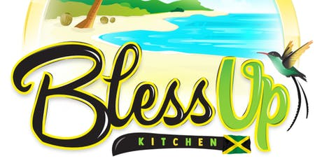 Bless Up Kitchen Launch Night tickets