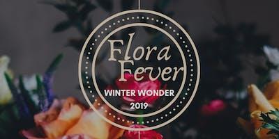 Winter Wonder Flora Fever Brunch Party
