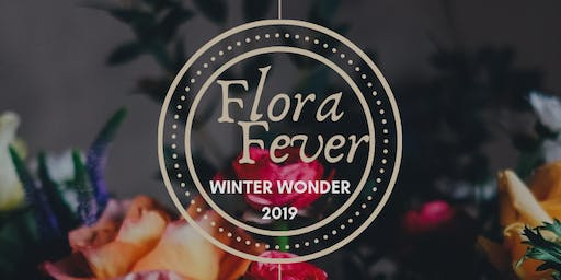 Winter Wonder Flora Fever Brunch Party
