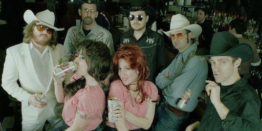 Slim Jim & the Mad Cows