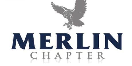 Merlin BNI - Business Networking Event - Carmarthen - Thursdays Weekly tickets