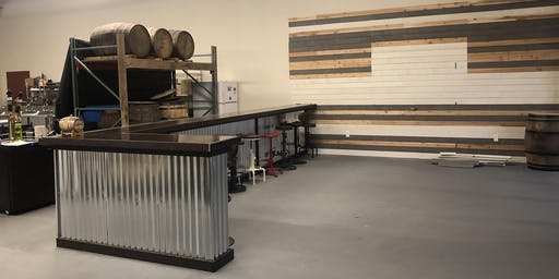 Joker Brewing & Coffee Factory Pre-Opening Tour