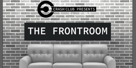 The Frontroom tickets