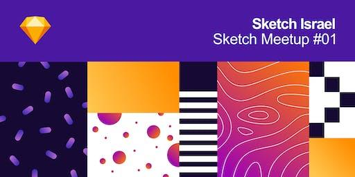 Sketch Meetup #01