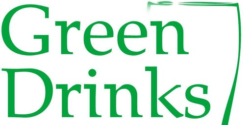 Collaborating for Climate Action: Green Drinks Leeds September 2019