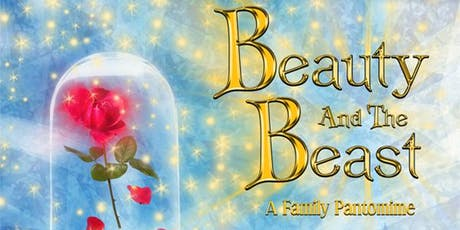 Children's Panto Party tickets