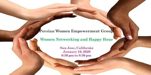 Persian Women Empowerment - Networking