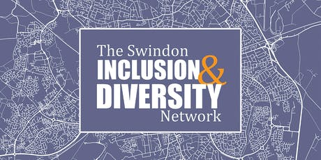 The Swindon Inclusion and Diversity Network - Intersectionality: visible and invisible characteristics   tickets