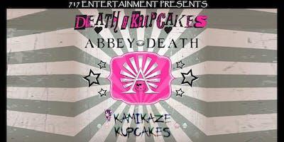 Death & Kupcakes