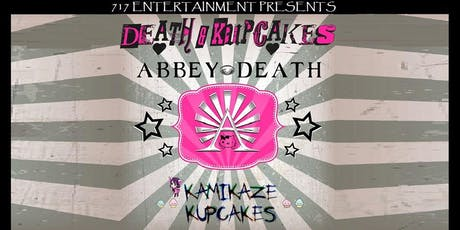 Death & Kupcakes tickets
