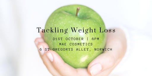 Tackling Weight Loss