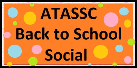 Back to School Social tickets